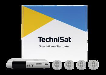 Smart-Home-Startpaket Rollladen BJ 2