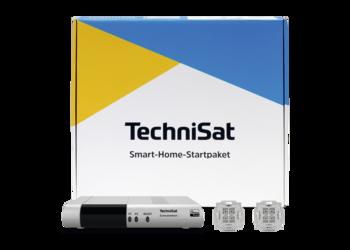 Smart-Home-Startpaket Rollladen BJ 1