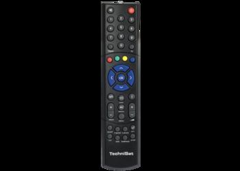 Remote control (TECHNIVISION Series)