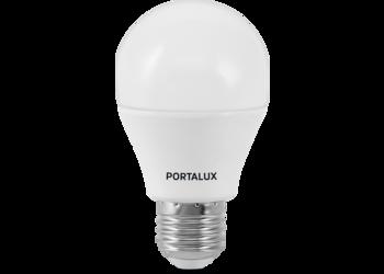 PORTALUX E27 - gruszka 6 W