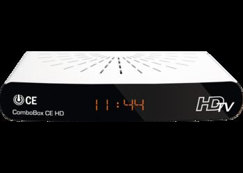 ComboBox CE HD