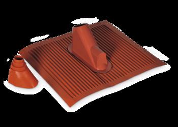 ALU-Dachziegel
