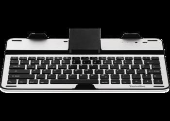 Bluetooth-Tastatur & Cover
