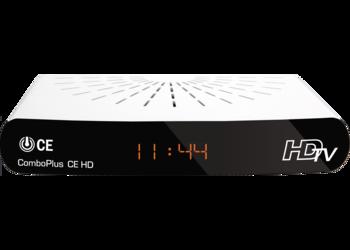 ComboPlus CE HD + starter SMART HD+