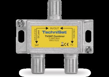 TV-SAT-Combiner