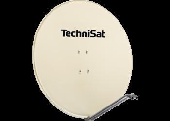 SATMAN 850 PLUS inkl. Halterung für UNYSAT Universal-LNB