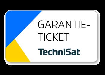 Garantietickets