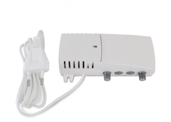TV-SAT AMPLIFIER BBV 2400-R