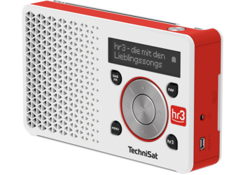 DIGITRADIO 1 hr3 Edition