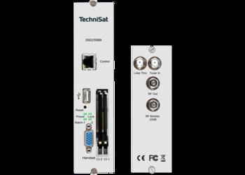 DVB-T2/PAL TM TWIN CI