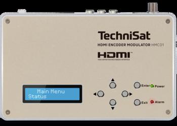 HDMI™ ENCODER MODULATOR