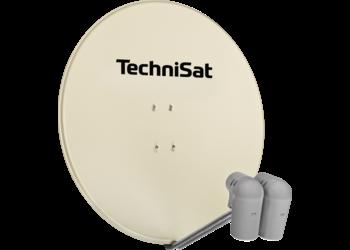 EUTELASTRASAT 850, 1 użytkownik