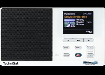 DIGITRADIO 215 Schwarzwaldradio Edition