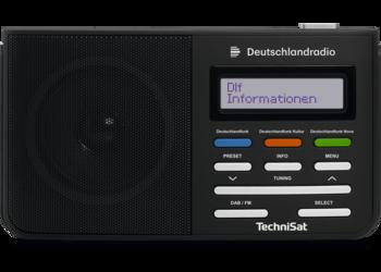 DIGITRADIO 210 Deutschland Edition