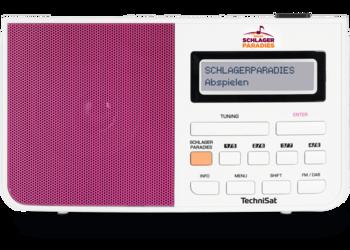 DIGITRADIO 210 Schlagerparadies Edition