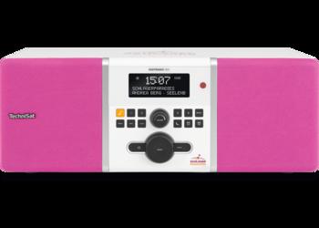 DIGITRADIO 305 Schlagerparadies Edition