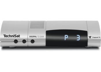 DIGIPAL T2 DVR