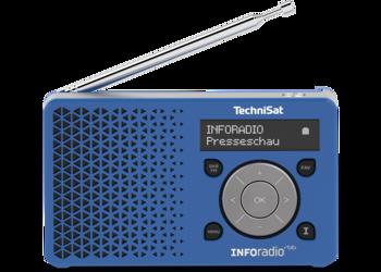 DIGITRADIO 1 INFORADIO-Edition