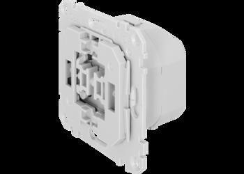 Roller shutter flush mount, M