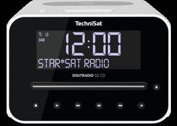 DIGITRADIO 52 CD