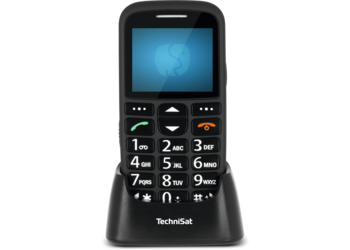 TECHNIPHONE ISI 3